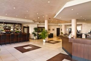 Ivbergs Hotel Berlin Messe: hotels Berlin - Pensionhotel - Hotels