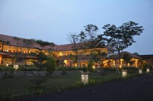 Bumi Gumati Resort & Convention
