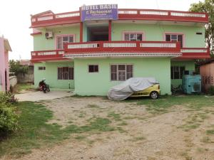 Photo of Hotel Basil Lumbini