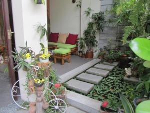 Photo of Little Home Nha Trang Apartment 1