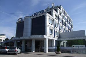 Photo of City Hotel Krško