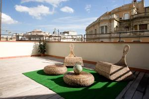 Appartamento Lodging Apartments Miro, Barcellona