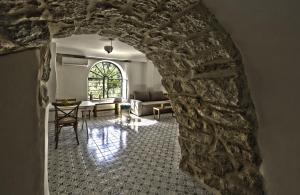 Photo of The Nest   A Romantic Vacation Home In Ein Kerem   Jerusalem
