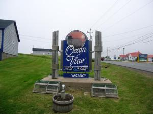 Photo of Ocean View Motel And Chalets
