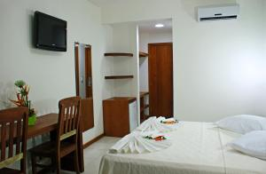 Master Double Room Superior Floor