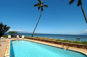 Kahana Reef By Paradise Properties