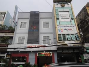 Photo of Peace Hotel