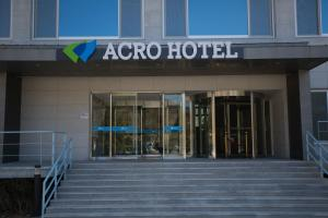 Acro Country Club Hotel