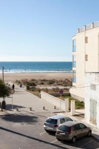 Photo of Beach Castelldefels