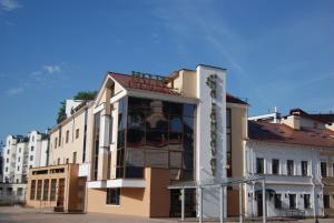 Photo of Victoria Na Zamkovoy Hotel