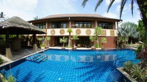 Tropical Suites Samui