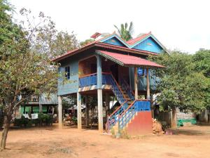 Photo of Am Vang Homestay