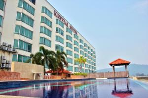 The Krystal Suites, Penang