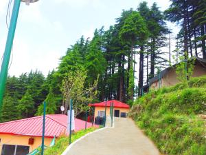 Camp Wildex, Kanatal