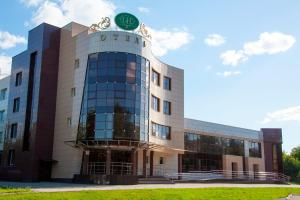 Green Hall Hotel, Hotely  Kamensk-Ural'skiy - big - 1