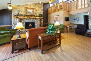 Americ Inn Lodge & Suites Cedar Falls