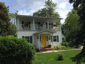 Mary Street Bed & Breakfast