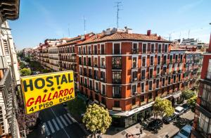 Dimora Hostal Gallardo, Madrid