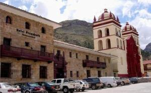 Photo of Hotel Presidente Huancavelica