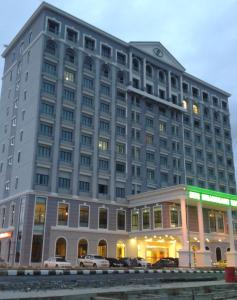 Photo of Seri Simanggang Hotel