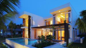 Photo of The Cliff Bay Villas