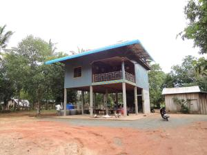 Photo of Touch Morn Homestay