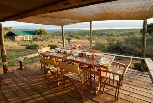 Photo of Laikipia Wilderness Camp