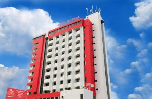 Photo of Hotel Sentral Seaview, Penang