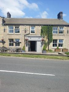 The Turnpike Inn in Ripponden, West Yorkshire, England