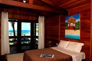 Standard Room with Sea View