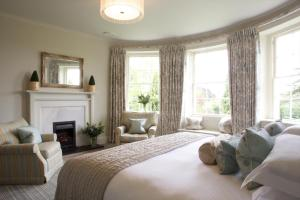 The Bath Priory Hotel and Spa - 17 of 36
