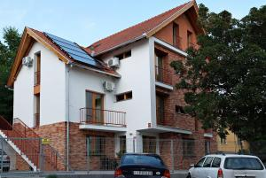 Photo of Centrum Apartments
