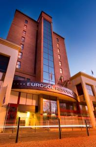 Photo of Eurosol Residence