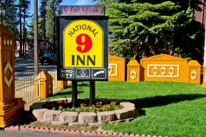 National 9 Inn South Lake Tahoe