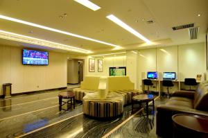 Photo of Paco Business Hotel Tianhe Coach Terminal Branch