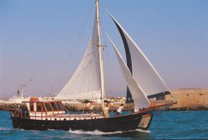 Photo of Yacht Charter Traditional Motor Sailer 51 Ft