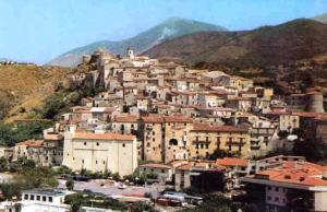 Solìa Bed & Breakfast, Bed and Breakfasts  Scalea - big - 19