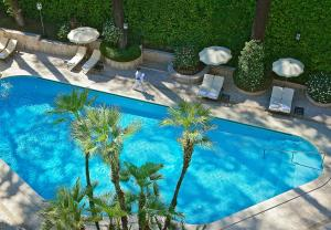 Aldrovandi Villa Borghese - The Leading Hotels of the World: hotels Rome - Pensionhotel - Hotels