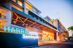 Photo of Harris Hotel Seminyak
