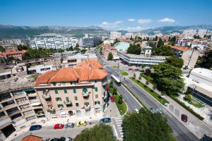 Apartment A&A, Appartamenti  Spalato (Split) - big - 9