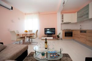 Apartment A&A, Appartamenti  Spalato (Split) - big - 11