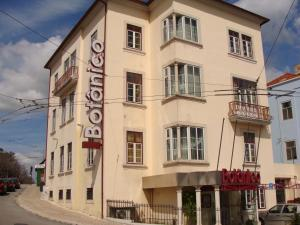 Photo of Hotel Botanico De Coimbra