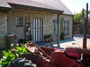 Photo of Vakantiewoning The Old Tractor