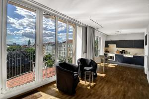 Berlin Habitat – Furnished Apartments – City Centre