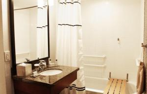 King Room with Bath Tub - Hearing Accessible/Non-Smoking Disability Access