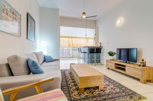 Photo of Mor Apartment Tel Aviv
