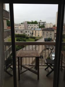 Appartement & R�sidence