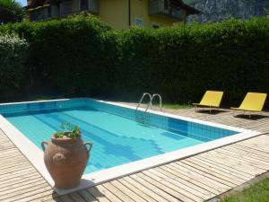 B&B Centro Arcangelo, Bed and breakfasts  Dro - big - 46