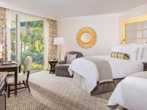 Premier Golf View Room with 2 Queen Beds