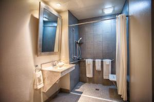 King Suite - Disability Access with Kitchenette